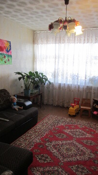 Продаю 4-х комнатную квартиру в юзр по ул. Чернышевского, 5 - Фото 2