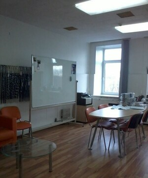 Аренда офиса в Москве, Кропоткинская, 170 кв.м, класс B. Аренда . - Фото 4