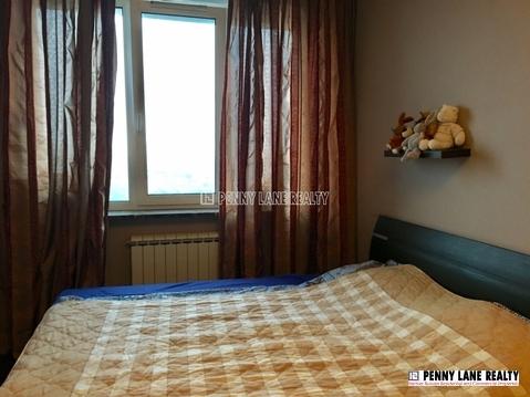 Продажа квартиры, м. Беговая, Хорошёвское ш - Фото 5