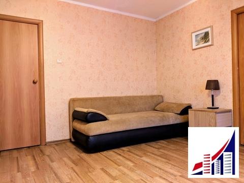 3 х комнатная квартира на Чертановской 51.5 - Фото 4