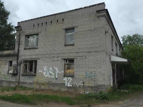 2 эт. здание под контору, производство - Фото 2