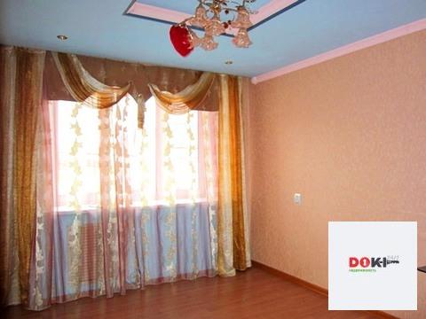 Продажа трёх комнат в четырёхкомнатной квартире в городе Егорьевск - Фото 1