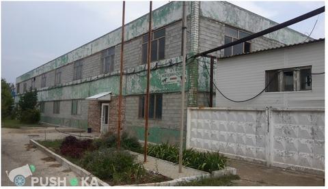 Продажа производственного помещения, Светлый Яр, Алексеевский район, . - Фото 1
