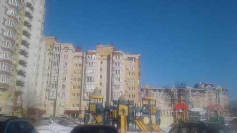 Продается квартира г Тамбов, ул М.Горького, д 18 - Фото 1