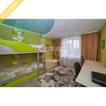 Продажа 3-к квартиры на 2/5 этаже на ул. Сулажгорской, д. 4, к. 1 - Фото 3