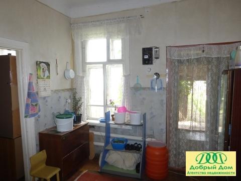 Продам 1-к квартиру в п. Слава (о.Сугояк) - Фото 4