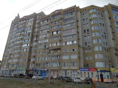 Продам квартиру, Купить квартиру в Саратове по недорогой цене, ID объекта - 331838503 - Фото 1