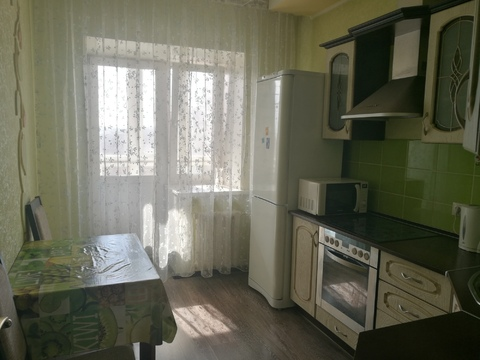 1-к квартира ул. Северо-Западная, 35б - Фото 1