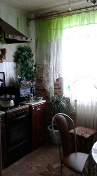 Продается 2-комнатная квартира на ул. Звездной - Фото 1