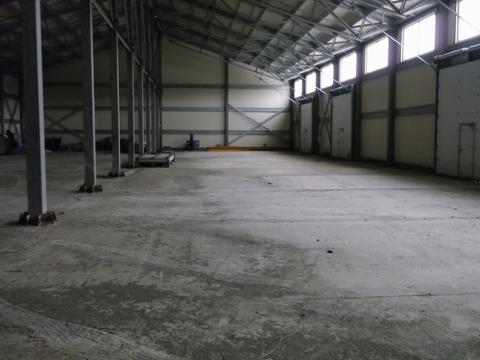 Сдам склад в Солнечногорске - Фото 3
