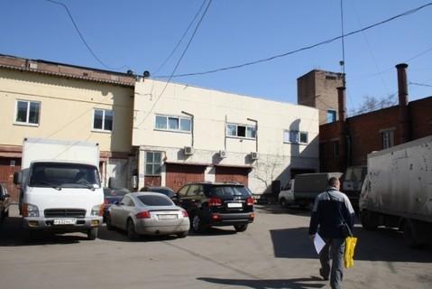 Продажа здания 1005.1 кв.м, м.Новохохловская - Фото 2