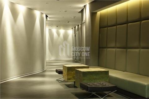 155,3 м2 14 этаж Офис в Башне Федерация Восток - Фото 3