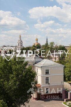 Продажа квартиры, Гороховский пер. - Фото 1