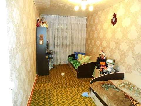 Продам 2-к квартиру (окна на разные стороны дома) - Фото 2