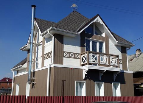 Продажа дома, Иркутск, Светлая - Фото 1