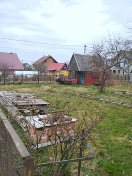 Купить земельный участок в Гурьевске - Фото 5
