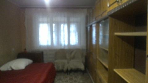 Сдам 1-ком. квартиру по пер. 2-й Садовый, 2 - Фото 1