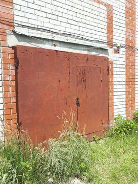 Продажа гаража, Белгород, Ул. Вокзальная - Фото 2