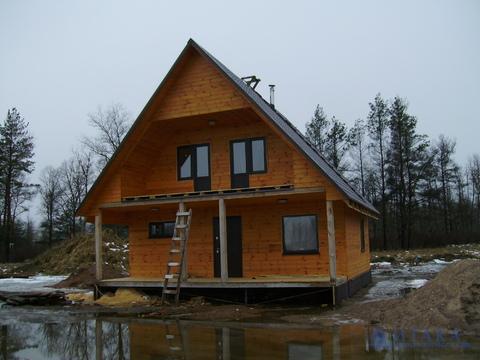 Продам дом в деревне Раздолье Псковского района - Фото 2