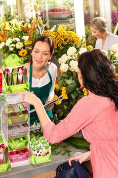 Фабрика препаратов для цветочных магазинов - Фото 1