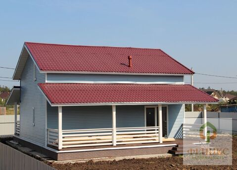 Дом у Озера - Фото 3
