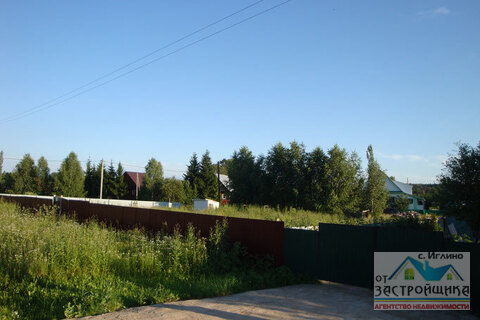 Продается участок. , Калининский, - Фото 5