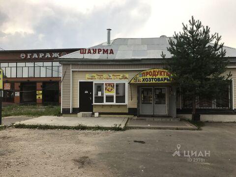 Продажа торгового помещения, Раменский район, 2 - Фото 2