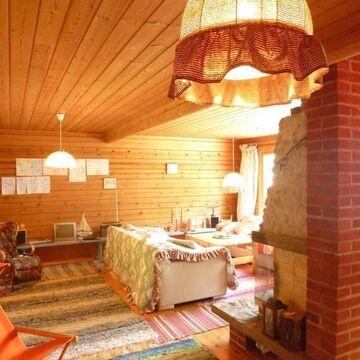 Продажа виллы. Финляндия - Зарубежная недвижимость, Продажа виллы за рубежом