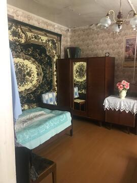 Продам часть дома в деревне Любаново - Фото 1
