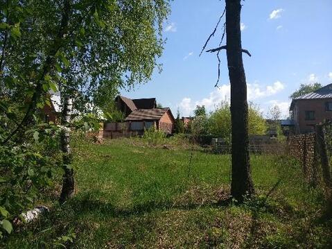 Продажа участка, Тольятти, Ул. Матросова - Фото 2