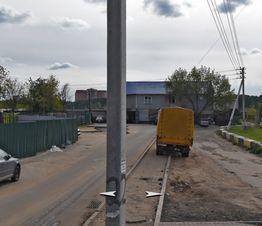 Аренда гаража, Заречье, Одинцовский район, Улица Медовая