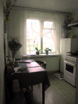 Продажа 3-комнатной квартиры, 64.7 м2, проспект Строителей, д. 42 - Фото 3