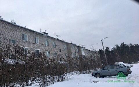 3-ком.квартира - г.Киржач, ул.Томаровича - 80 км от МКАД - Фото 1