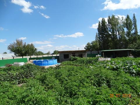Земельный участок в Заналке - Фото 3