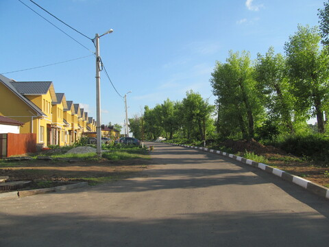 Таунхаус в Дубовом - Фото 5