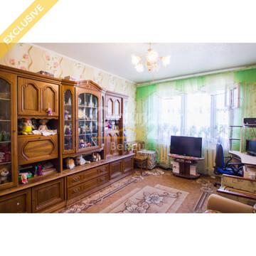 Продаётся 4-к квартира на пр-кт. Ульяновский 5 - Фото 2