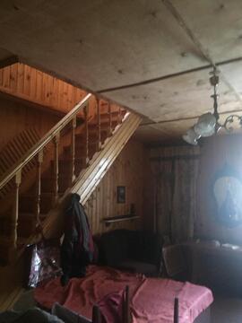 Дача кирпичная, Баня, Гараж, 20 соток, СНТ Северное - Фото 5