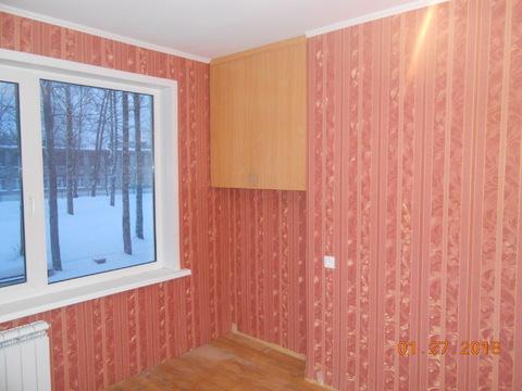 Продажа 2-х комнатной квартиры в Валдайском районе, Ивантеево - Фото 3