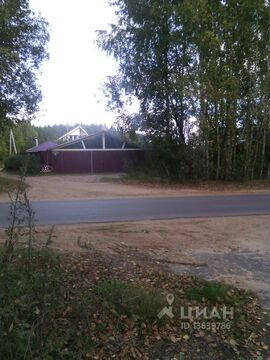 Продажа дома, Городецкий район, 41а - Фото 1
