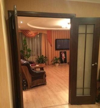 Продается 4-комнатная квартира по ул.Первомайской - Фото 1