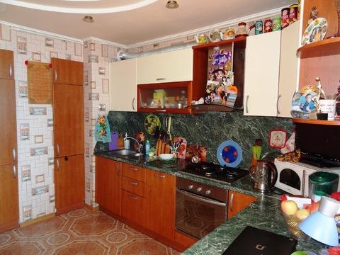 Продам 3-комн.квартиру в 15 мкр. Новороссийска, пр-т Дзержинского 219 - Фото 2