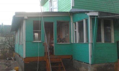 Продается дом 153 кв.м, участок 8 сот. , Горьковское ш, 22 км. от . - Фото 4