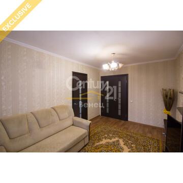 Продается 2-к квартира по адресу ул. Пионерская, д.18 - Фото 2
