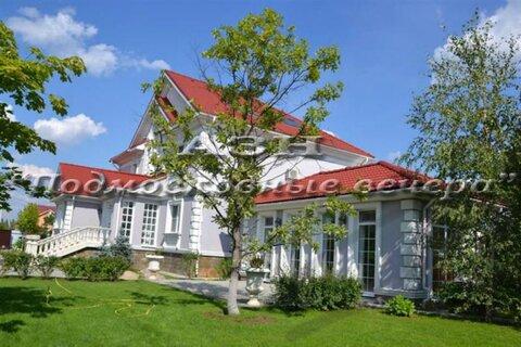 Рублево-Успенское ш. 28 км от МКАД, Козино, Коттедж 800 кв. м - Фото 3