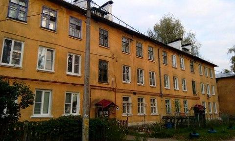 Продаю 2-комн. квартиру 37.1 кв.м, м.Бурнаковская - Фото 1