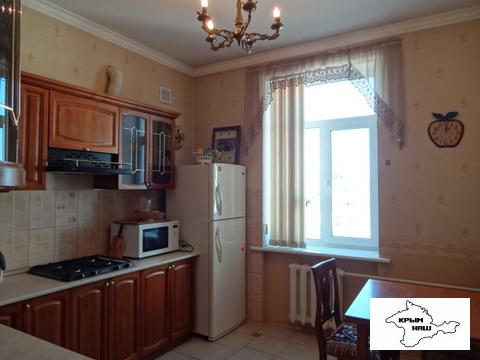 Сдается в аренду квартира г.Севастополь, ул. Нахимова - Фото 4
