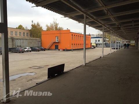 Сдам склад, город Москва - Фото 4
