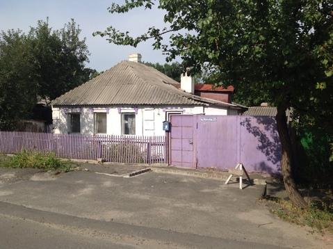 Продам часть жилого дома на водстрое - Фото 1