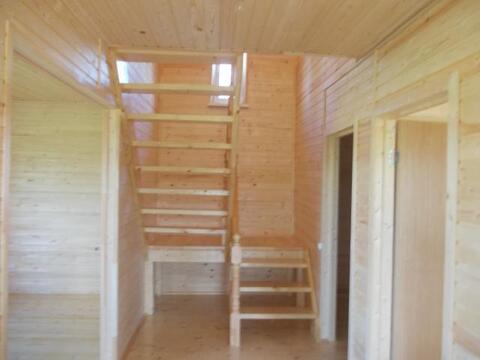 Продается двухэтажная дача 120 кв.м, на участке 8 соток - Фото 3