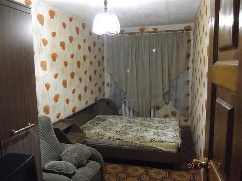 Улица Советская 45; 3-комнатная квартира стоимостью 15000 в месяц . - Фото 4